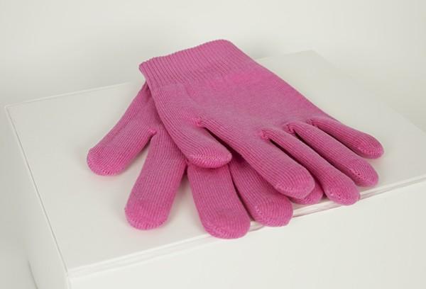 Spa handskar